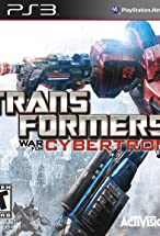Primary image for Transformers: War for Cybertron