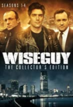 Primary image for Wiseguy