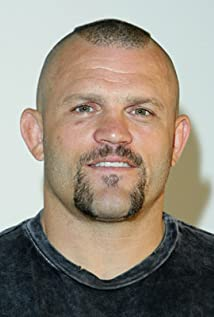 Chuck Liddell Picture