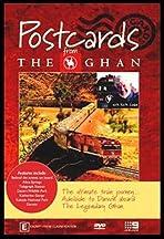 Postcards: The Ghan
