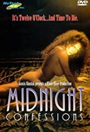 Midnight Confessions Poster