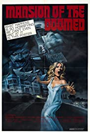 Mansion of the Doomed(1976) Poster - Movie Forum, Cast, Reviews