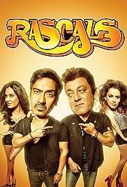 Rascals Poster