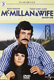 McMillan & Wife Poster