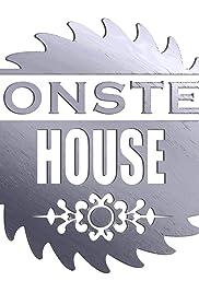 Monster House Poster - TV Show Forum, Cast, Reviews