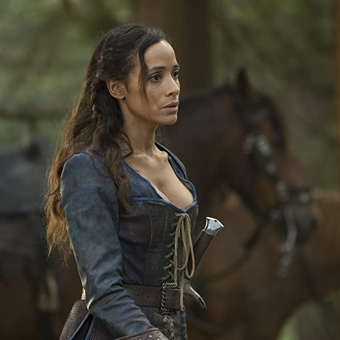 Dania Ramirez in Once Upon a Time (2011)