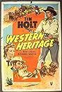 Western Heritage (1948) Poster