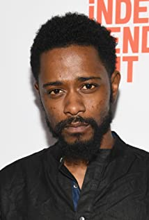Lakeith Stanfield Picture