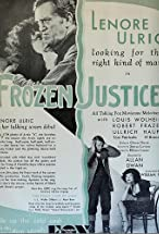 Primary image for Frozen Justice