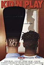 Kid N Play Class Act Soundtrack
