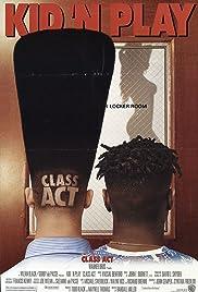 Class Act(1992) Poster - Movie Forum, Cast, Reviews