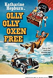 Olly, Olly, Oxen Free (1978) Poster - Movie Forum, Cast, Reviews