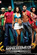 Primary image for Dhoom 2