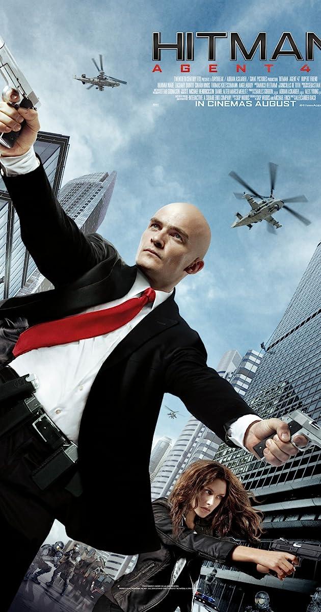 Watch Hitman: Agent 47 (2015) Online Movie Free GoMovies ...
