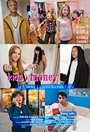 Kids + Money Poster