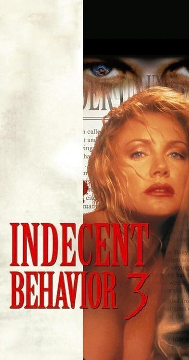 comportement indecent