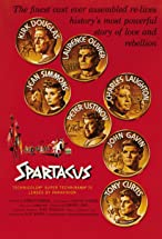 Primary image for Spartacus