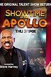 Showtime at the Apollo (2017)