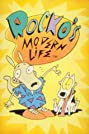 Rocko's Modern Life (1993) Poster