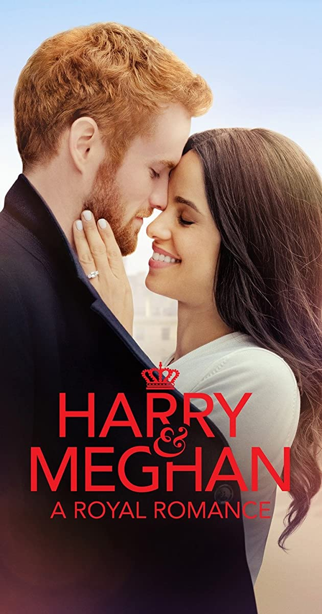Harry & Meghan: A Royal Romance (2018) online