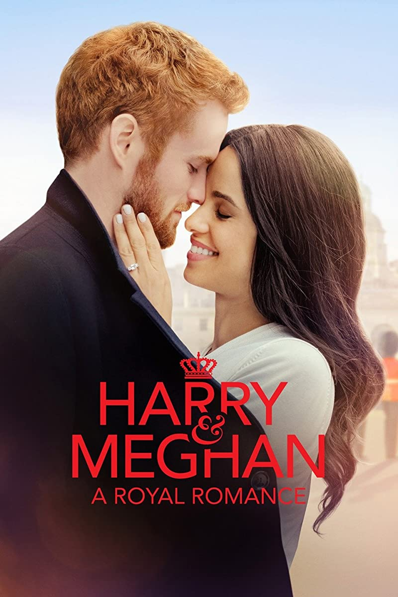 Harry & Meghan: A Royal Romance online