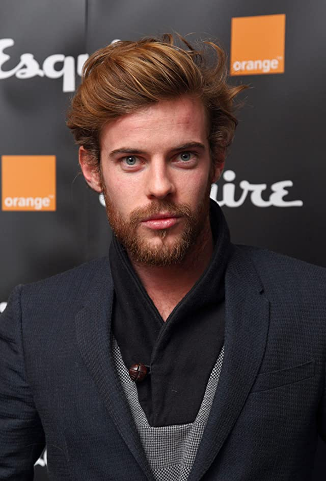 The gallery for --> Harry And Luke Treadaway Over There