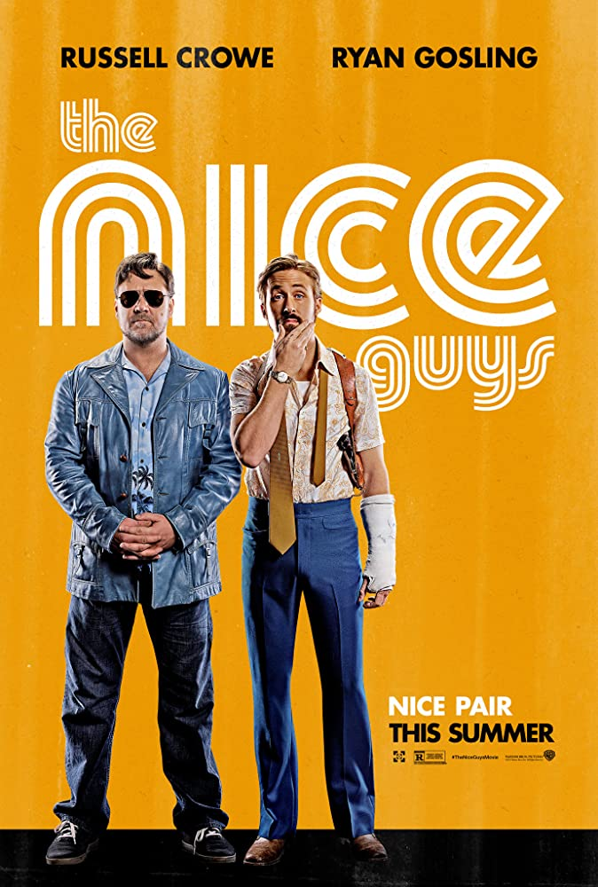 The Nice Guys 2016 English HDCAM Watch Online Free Download at www.movies365.in