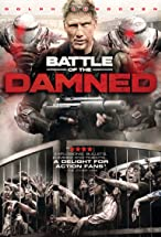 Primary image for Battle of the Damned