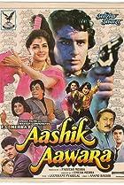 Aashik Aawara (1993) Poster