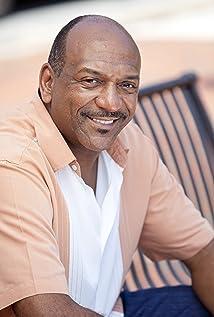 Tony Vaughn Picture