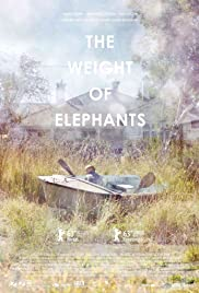 The Weight of Elephants(2013) Poster - Movie Forum, Cast, Reviews
