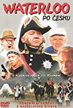 Primary image for Waterloo po cesku