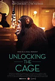 Unlocking the Cage(2016) Poster - Movie Forum, Cast, Reviews