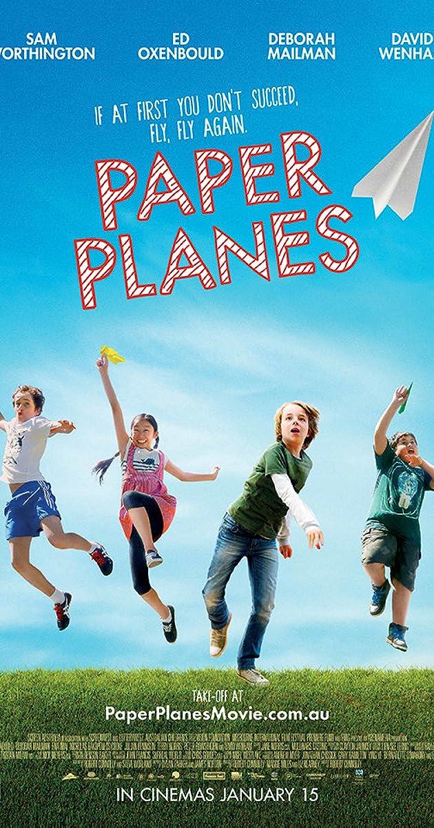 Airplane Movie Girl