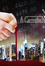 A Cannibal's Handshake