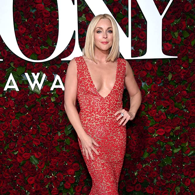 Jane Krakowski at an event for The 70th Annual Tony Awards (2016)