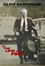 Primary image for In the Line of Fire