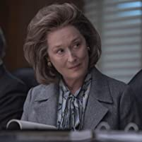 Meryl Streep in The Post (2017)