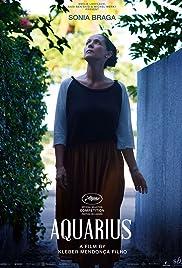 Aquarius(2016) Poster - Movie Forum, Cast, Reviews