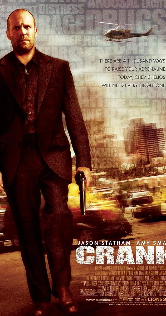 Crank (2006) - IMDb