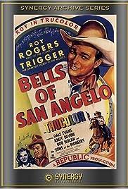 Bells of San Angelo Poster