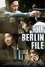Primary image for The Berlin File