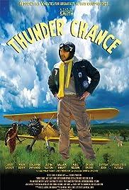 Thunder Chance Poster
