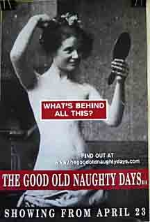 The Good Old Naughty Days 2002 11