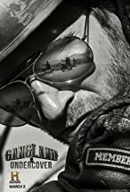 Primary image for Gangland Undercover