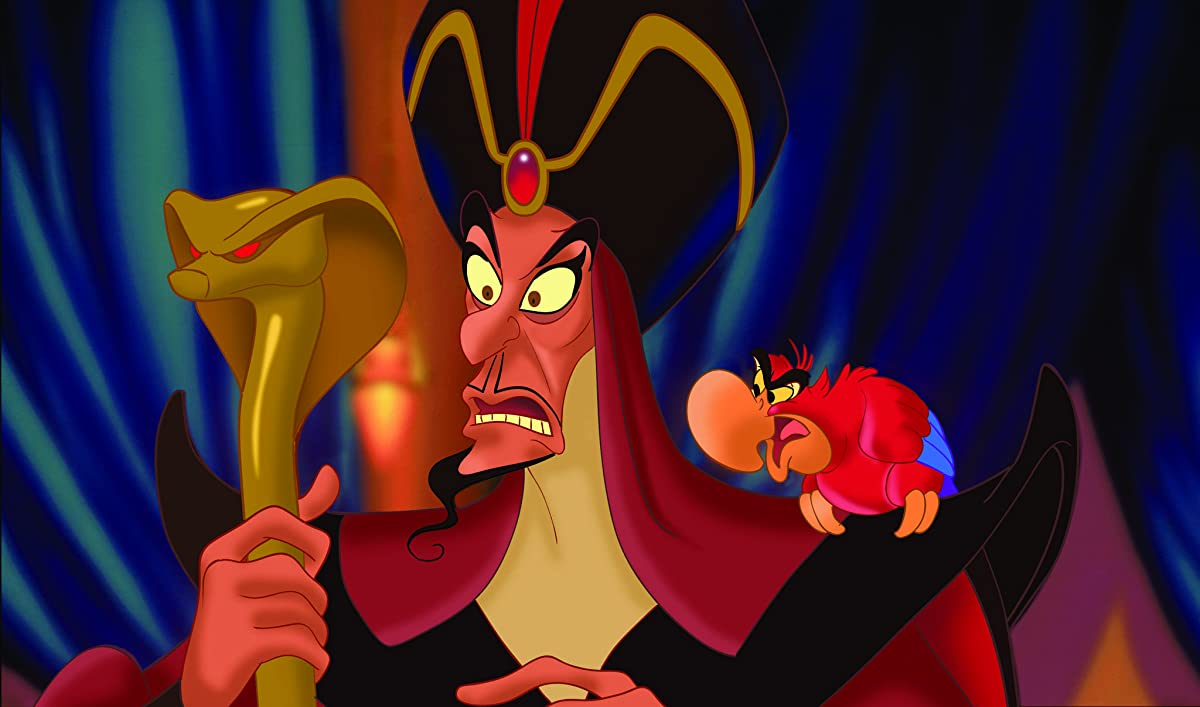Aladdin (1992) - Quotes - IMDb for Genie Aladdin Quotes  165jwn
