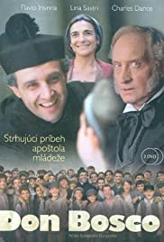 Don Bosco (2004) Poster - Movie Forum, Cast, Reviews