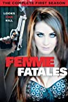 Exclusive: Femme Fatales: Speed Date Clip