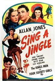 Sing a Jingle Poster