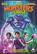Primary image for Monsters at Large